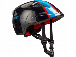 Kask dziecięcy CUBE Lume action team S (51-55)