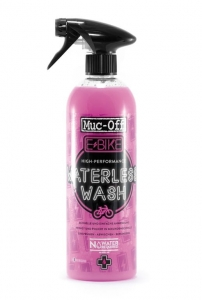 eBike Dry Wash Muc-Off 750 ml