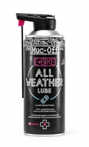 Smar eBike All Weather Chain Lube Muc-Off 400 ml