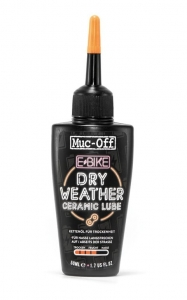 Smar eBike Dry Lube Muc-Off 50 ml