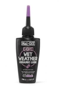 Smar eBike Wet Lube Muc-Off 50 ml