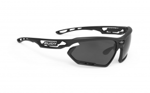 RUDY PROJECT Fotonyk Black Matte - Polar 3FX HDR Black