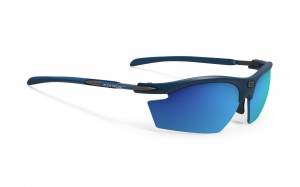RUDY PROJECT Rydon Blue Navy Matte - RP Optics Multilaser Blue