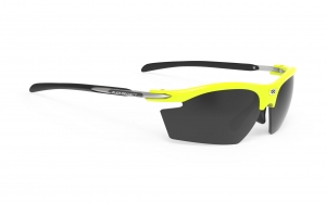 RUDY PROJECT Rydon Yellow Fluo Gloss - RP Optics Black