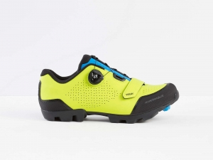 Buty BONTRAGER Foray fluo