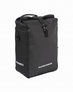 Sakwa KROSS Aqua Stop Rear Pannier Bag 16l