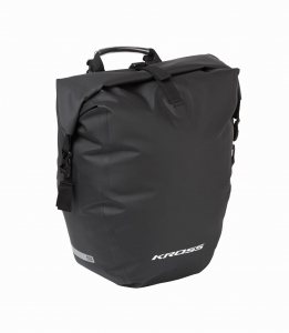 Sakwa KROSS Aqua Stop Rear Pannier Bag 25,4l