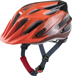 Kask ALPINA FB Junior 2.0 50-55