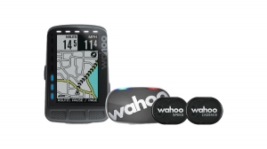 WAHOO Element Roam GPS Bundle 2