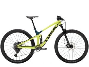 TREK Top Fuel 8 NX 2021