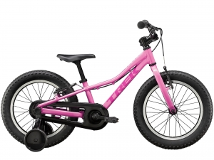 "Trek Precaliber 16"" Girls 2021"