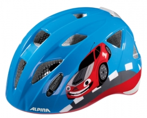 Kask ALPINA Ximo Flash